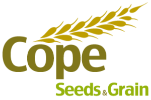 Cope Seeds & Grain company logo